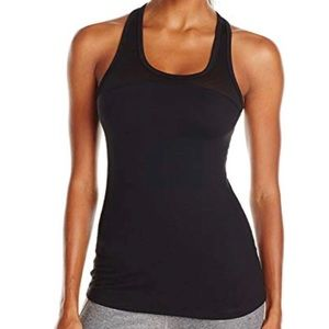 Threads 4 Thought Shiloh Tank/Black/Small